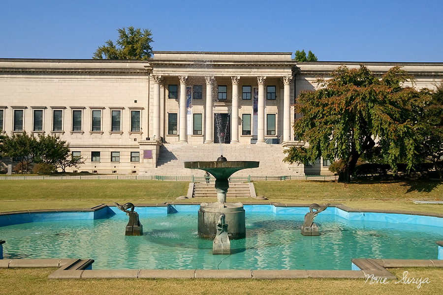 Deoksugung-Art-Museum