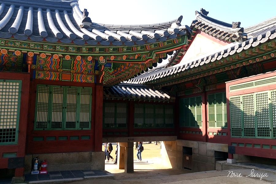 Jungmyeondang-Hall
