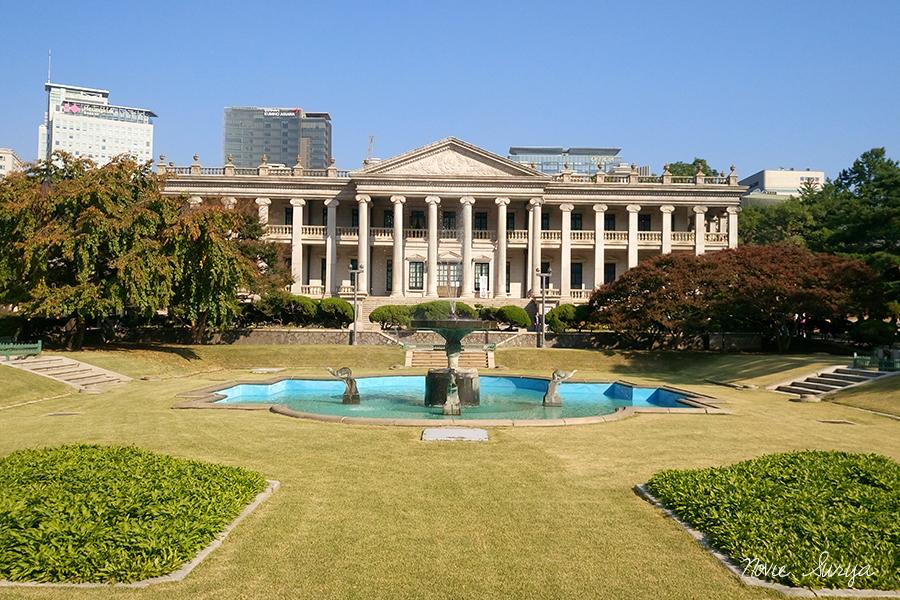 Seokjojeon-Hall